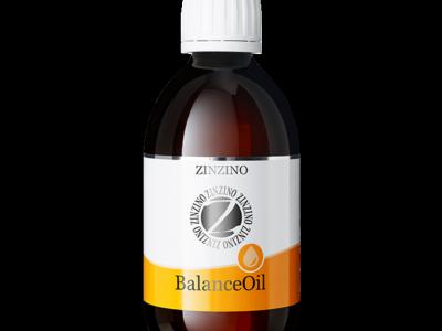 Balance oil