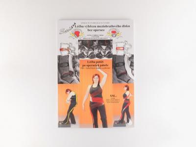 Kniha cvikov SM Systému